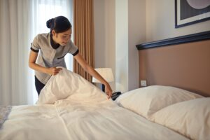 irving maid service 15